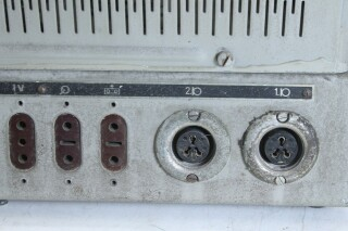 Ela V300 Mono Tube Amplifier KAY OR-12-13419-BV 8