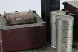 Ela V300 Mono Tube Amplifier KAY OR-12-13419-BV 10
