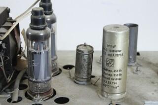 Ela V300 Mono Tube Amplifier KAY OR-12-13419-BV 11