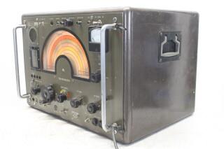 The Rainbow Shortwave Receiver E127 Kw/5 Boatanchor (No. 3) HEN-ZV-10-5314 NEW 3
