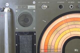 The Rainbow Shortwave Receiver E127 Kw/5 Boatanchor (No. 3) HEN-ZV-10-5314 NEW 4