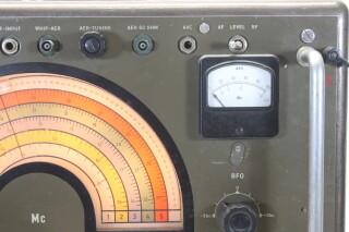The Rainbow Shortwave Receiver E127 Kw/5 Boatanchor (No. 3) HEN-ZV-10-5314 NEW 5