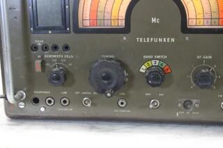 The Rainbow Shortwave Receiver E127 Kw/5 Boatanchor (No. 3) HEN-ZV-10-5314 NEW 6