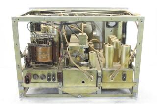 The Rainbow Shortwave Receiver E127 Kw/5 Boatanchor (No. 3) HEN-ZV-10-5314 NEW 9