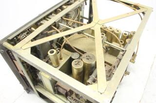 The Rainbow Shortwave Receiver E127 Kw/5 Boatanchor (No. 3) HEN-ZV-10-5314 NEW 10