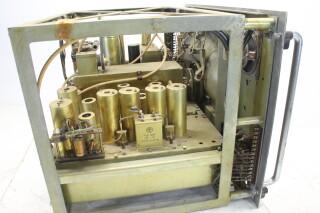 The Rainbow Shortwave Receiver E127 Kw/5 Boatanchor (No. 3) HEN-ZV-10-5314 NEW 12