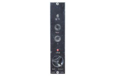 U370a Light Spot VU Meter Amplifier (No.2) EV-OR-8-6037 NEW