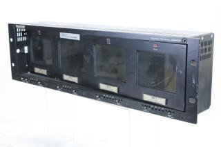 LCD Monitor Rack 4x4 OZR4400 JDH-C2-RK25-5598 NEW