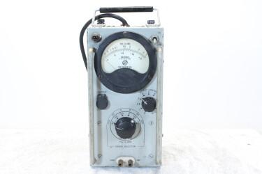 Electronic Multimeter ME-6D/U HEN-ZV-22-6116 NEW