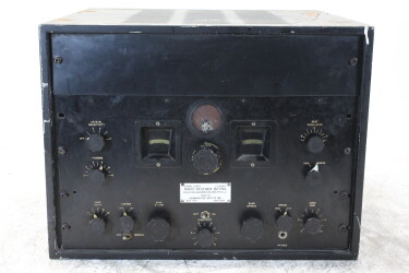 Radio Receiver BC779A Signal Corps US Army HEN-OR-15-6387 NEW