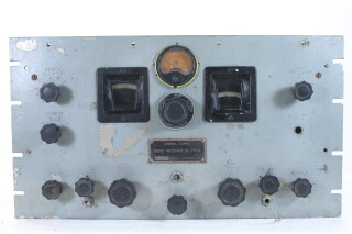 WWII Radio Receiver BC-779-B Signal Corps 100-400kc, 2.5-20mc HEN-PLTR-4456 NEW