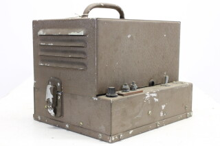 ZE-12 Military 12V Supply Unit 1944 EV-M-4139 NEW