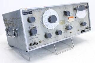 Distortion Factor Meter TF-2331 HEN-R-4280 NEW
