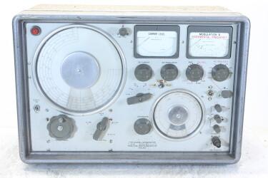 FM Signal Generator TF10668 HEN-ZV-20-6125 NEW