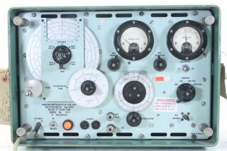 Meetzender SG-3011 Transmitter HEN-PLTR-4451 NEW