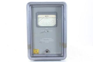 R.F. Power Meter TF 1020A HEN-N-4452 NEW