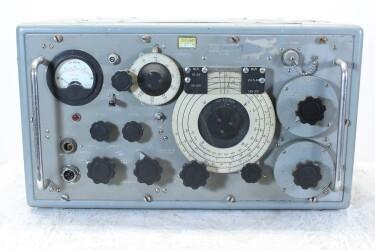 Signal Generator TF801/A/1 HEN-ZV-22-6114 NEW