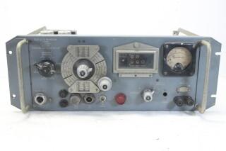 Test Sets Deviation FM No. 2 ZD 00193 With A Lot Of Tubes HEN-RK19-4488