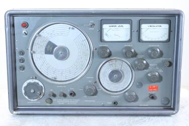 AMSignal Generator TF 801/D/1 HEN-ZV-16-6136 NEW