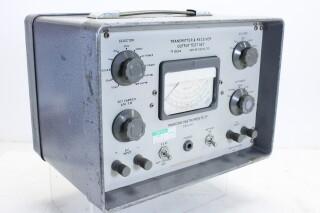 Transmitter & Receiver Output Test Set TF1065A HEN-R-4270 NEW