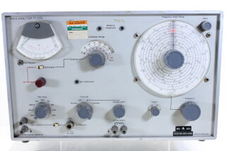 Wave Analyser TF-2330 EV-OR11-4233 NEW