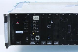 Audio/Video some sort of interface unit (No.1) JDH5 VLJ-11762-BV 4