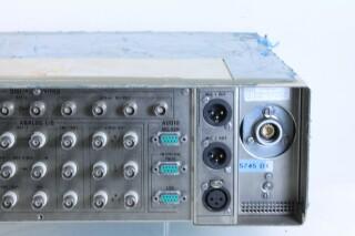 Audio/Video some sort of interface unit (No.2) JDH5 VLJ-11763-BV 8