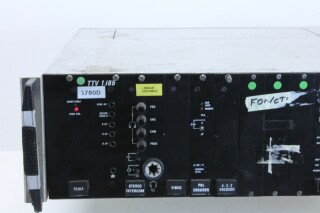 Audio/Video some sort of interface unit (No.3) JDH5 VLJ-11765-BV 2
