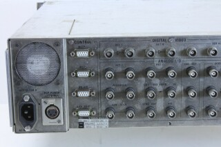 Audio/Video some sort of interface unit (No.3) JDH5 VLJ-11765-BV 7