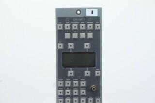 B1500524BB OCP-40 - Remote Control Unit (No.1) JDH5 J-11778-bv 2
