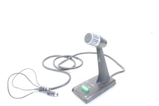 VR1001 Paging Mic DRK-L-4628 NEW