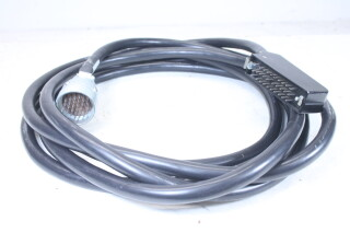 Tonstudiotechnik Cable With Socapex and 30 pin Connectors Ca. 5 Meter EV-KM3-4880 NEW