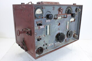 E.B. German Radio Receiver from 1941 EV-P-4161 NEW