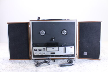 Solid State Stereo Reel to Reel recorder GT-840S JDH-C2-ZV13-6535 NEW