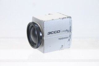 3CCD Camera - Camera Body Without Lens (No.1) E-3-11624-bv 2