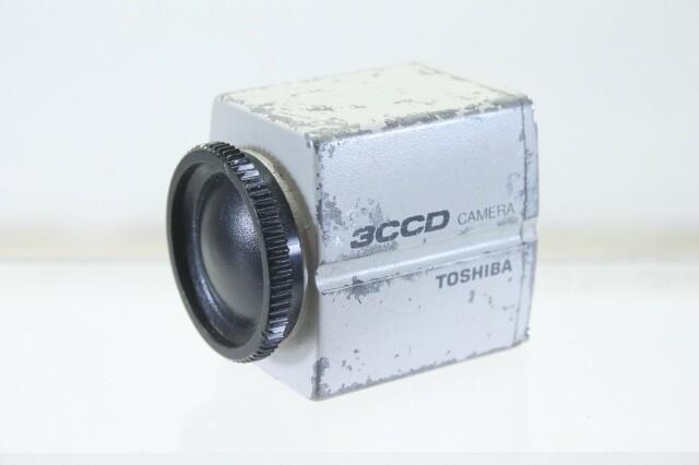 3CCD Camera - Camera Body Without Lens (No.3) E-3-11626-bv