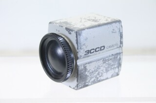 3CCD Camera - Camera Body Without Lens (No.4) E-3-11627-bv