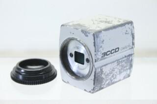 3CCD Camera - Camera Body Without Lens (No.4) E-3-11627-bv 2
