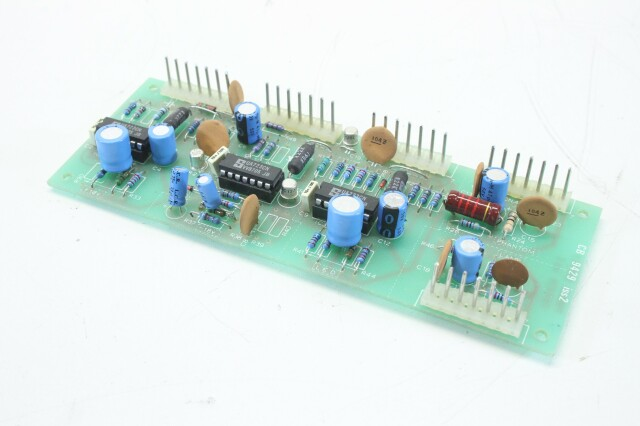 Trident CB9429 Power Supply PCB K-15-11074-z