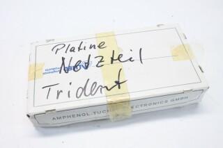 Trident CB9429 Power Supply PCB K-15-11074-z 9