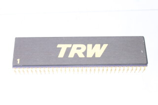 8 Bit Micrologic A/D Converter On The Marconi Company PCB Board EV-K14-5163