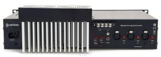 PLS-900 - Loop Amplifier up to 700 M2 AXL-2 PL-TV onder Q - 10437-Z 2