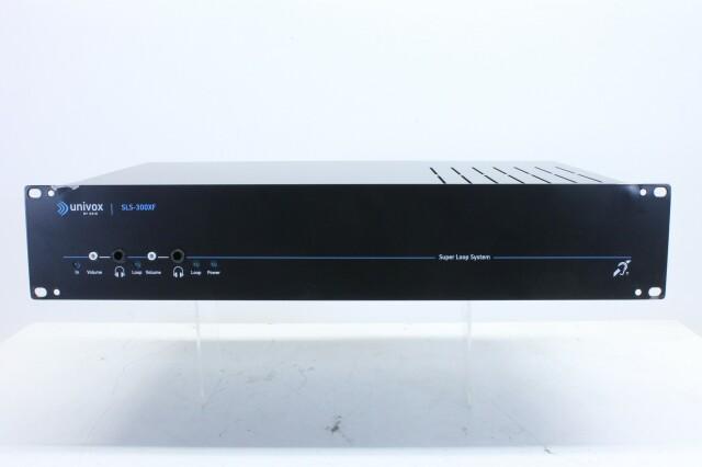 SLS-300XF - Super Loop System AXL2 PL-2 onder P - 10390-Z