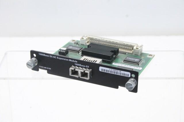 1000Base SX-SC Expansion Module BVH2 K-12-12356-bv