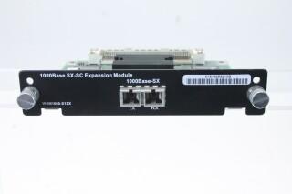 1000Base SX-SC Expansion Module BVH2 K-12-12356-bv 2