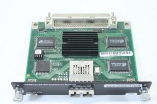 1000Base SX-SC Expansion Module BVH2 K-12-12356-bv 6