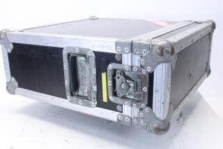 """19"""" Inch Flightcase 4 HE EV-T-4097 1"""