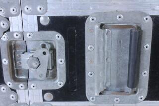 """19"""" Inch Flightcase 4 HE EV-T-4097 3"""
