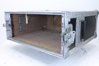 """19"""" Inch Flightcase 4 HE EV-T-4097 5"""