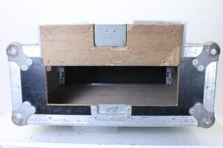 """19"""" Inch Flightcase 4 HE EV-T-4097 6"""